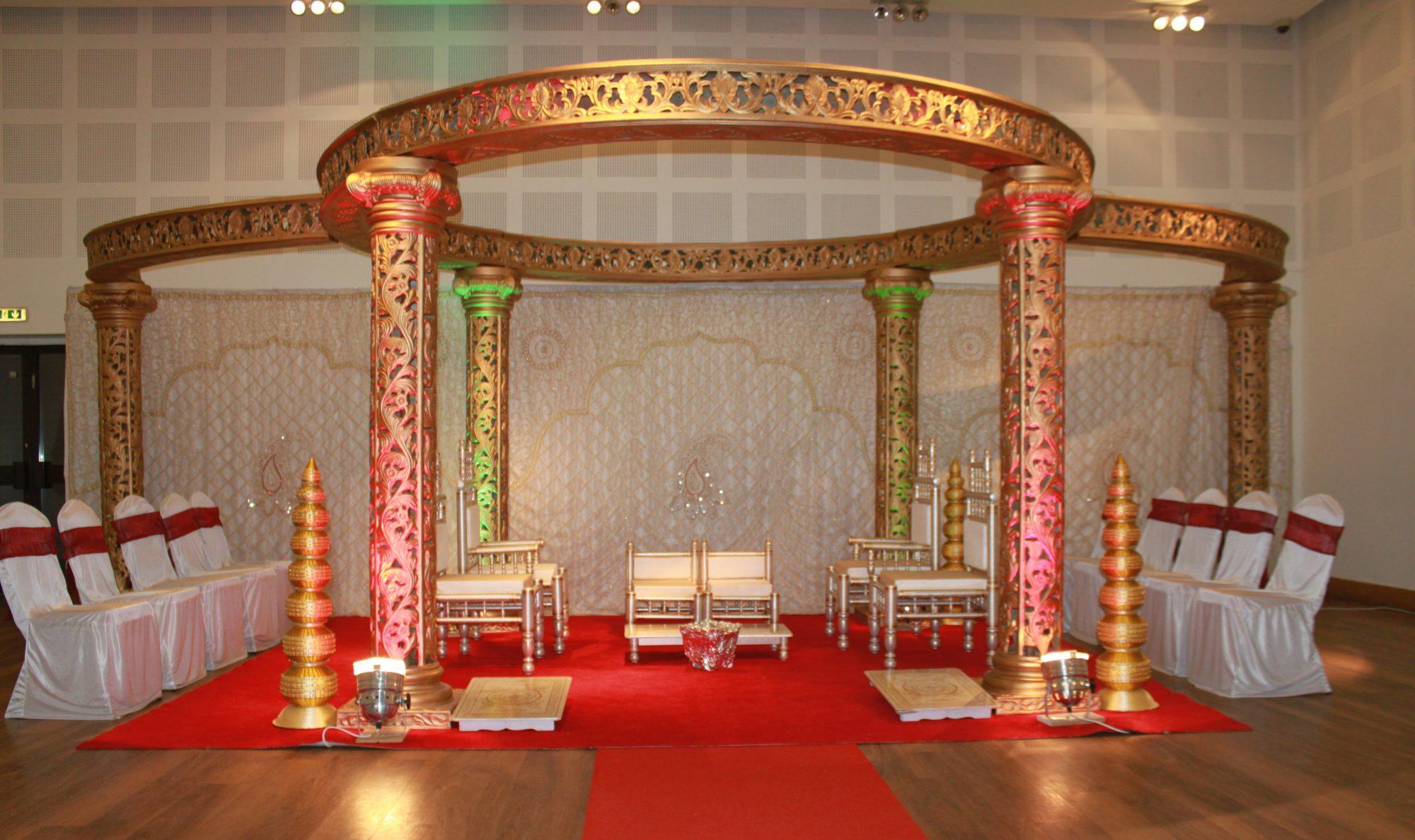 Roshan Mandap Services